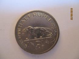 India: 1 Rupee 1947 - Inde