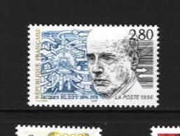 France 2994  Neuf ** ( Portrait De Jacques Rueff) Cote 1,25€ - France