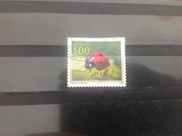 Zwitserland / Suisse - Lieveheersbeestje (100) 2015 - Zwitserland