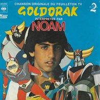 "Noam 45t. SP Musique Feuilleton TV ""goldorak"" - Children"
