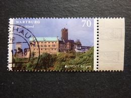 Bund/BRD 3310 70 C Burgen Und Schlösser Wartburg - Usati