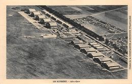 Aéroport Airport Le Bourget - Aerodrome