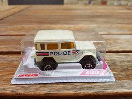 "Majorette Série 200 ""277 Toyota"" - Majorette"