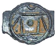 Celtic Coins, United Kingdom - Silver Celtic Iceni Unit 1 St Century BC Very Rare - Celtic
