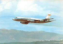 Convair 990 Spantax - 1946-....: Moderne