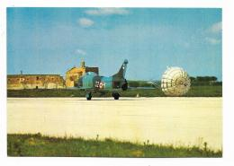 AEREONAUTICA ITALIANA - FIAT G. 91 R  - NV FG - 1946-....: Era Moderna