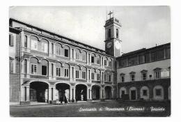 SANTUARIO DI MONTENERO - FACCIATA - VIAGGIATA FG - Livorno