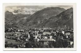 BOLZANO - PANORAMA VERSO LE DOLOMITI   - VIAGGIATA FP - Bolzano