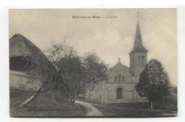 Hodeng-au-Bosc (76) - L'Église - CPA - France
