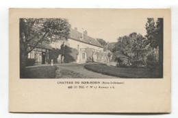 Château Du Bois-Robin, Près Aumale (76) - Aumale