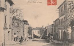 34/ Roujan - Route De Cassan - Other Municipalities