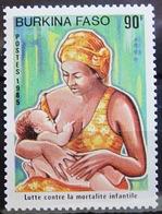 BURKINA FASO                N° 669                 NEUF** - Burkina Faso (1984-...)