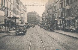 75 // PARIS   XII EME A Rue De Charenton - District 12