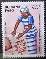 BURKINA FASO                N° 730                 NEUF** - Burkina Faso (1984-...)