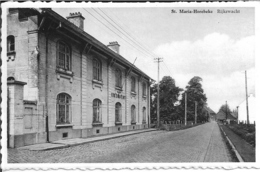 St.Maria-Horebeke - Rijkswacht - Horebeke