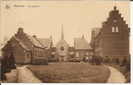 Meerhout - Het Gasthuis 1936 - Meerhout