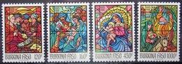 BURKINA FASO                N° 796/799                 NEUF** - Burkina Faso (1984-...)