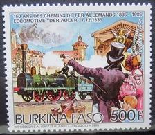 BURKINA FASO                 PA 319                 NEUF** - Burkina Faso (1984-...)