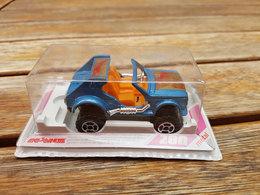 """Majorette Série 200 """"223 Jeep 4X4 Crazy Car """" - Majorette"""