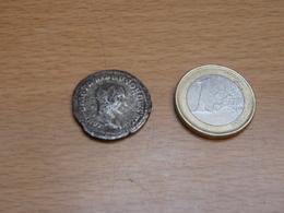PIECE MONNAIE ROMAINE (A IDENTIFIER) 22MM DE DIAMETRE. - 4. Other Roman Coins