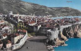 AK 0012  Ragusa - Verlag Purger & Co Um 1910 - Croacia