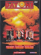 DVD Le Jour Qui Va Changer Le Cours Du Monde - Historia