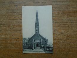 """Saint-jean-trolimon , L'église """""""" Carte Animée """""""" - Saint-Jean-Trolimon"""
