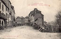 SAINT-SERNIN-SUR-RANCE AVENUE D'ALBAN - Other Municipalities