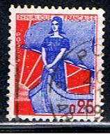 3F 079 // Y&T 1234  // 1960-61 - Usati