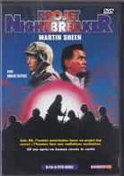 DVD PROJET NIGHTBREAKER - History