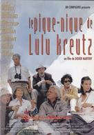 DVD   Le Pique-nique De Lulu Kreutz - Romantic