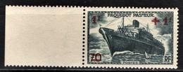 FRANCE 1941 -  Y.T. N° 502 - NEUF** - France
