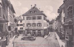 Schaffausen/ Vordergasse.../ Réf:fm661 - SH Schaffhausen