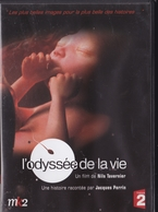 DVD   L'odyssée De La Vie - Enfants & Famille