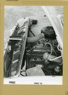 RENAULT DE BILLANCOURT - RENAULT  R8 - Automobiles