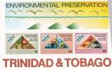 Trinidad Y Tobago Hb 33 - Trinidad Y Tobago (1962-...)