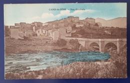 CASES DE PENE (66) Vue Generale - Autres Communes