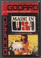 Made In USA  Dvd - Autres