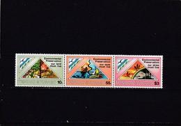 Trinidad Y Tobago Nº 436 Al 438 - Trinidad Y Tobago (1962-...)