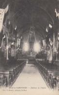D26 - Buis Les Baronnies - Intèrieur De L' Eglise  : Achat Immédiat - Buis-les-Baronnies