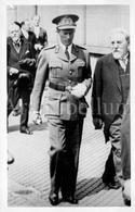 Postcard / ROYALTY / Belgique / België / Koning Leopold III / Roi Leopold III / Linnéenne Et De Flore / 1936 - Beroemde Personen