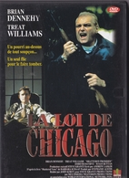 DVD  LA LOI DE CHICAGO - Crime