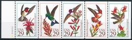 USA Kolibris 1992 - Einwandfrei Postfrisch/** - Hummingbirds