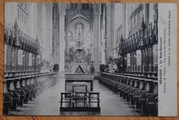 22 : Bégard - Le Bon-Sauveur - Intérieur De L'Eglise - Vue Prise De L'Harmonium - (n°13006) - France