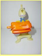 MAC005 / Figurine Mr Pikly - Lilo & Stitch / Mc Donalds DISNEY / 2002 - Disney