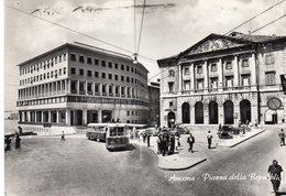 Ancona - Piazza Della Repubblica - - Ancona