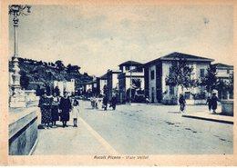 Ascoli Piceno - Viale Vellei  - - Ascoli Piceno