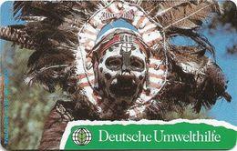 Germany - Deutsche Umwelthilfe Kikuyu In Zentral-Kenia - O 1120 - 06.94, 3.400ex, Mint (check Photos!) - O-Serie : Serie Clienti Esclusi Dal Servizio Delle Collezioni