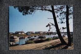 ANDERNOS LES BAINS - Le Port - Andernos-les-Bains