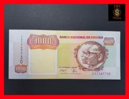 ANGOLA 1.000 1000 Kwanzas 4.2.1991 P. 129 B  UNC - Angola